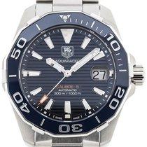 TAG Heuer Aquaracer 41 Automatic Date Calibre 5