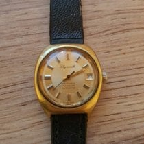 plymouth vintage automatic ladies watch