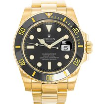 Rolex Watch Submariner 116618 LN