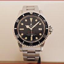 "Rolex Sea - Dweller "" Doppia Scritta Rossa MK 3 """
