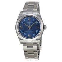 Rolex Oyster Perpetual M177200-0015 Watch