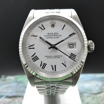 ロレックス (Rolex) DateJust 1601 – Unisex watch – 1967