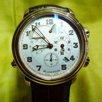 Blancpain Léman Réveil GMT