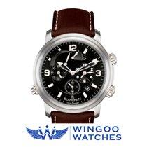 Blancpain RÉVEIL GMT Ref. 2041-1230-63B