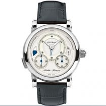 Montblanc chrono Homage to N. Rieussec II Limited 6300ht