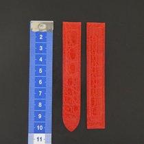 Cartier Crocodile Leather Strap 16,5 mm