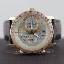 Parmigiani Fleurier Bugatti Atalante Flyback Chronograph -...