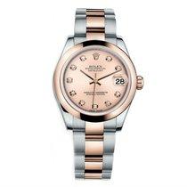 Rolex Lady Datejust M178241-0033 Watch