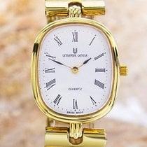 Universal Genève Swiss Made Ladies Gold Plated Original Dress...