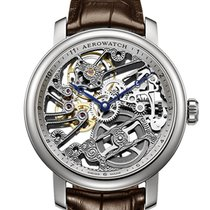 Aerowatch Renaissance Big Mechanical Skeleton