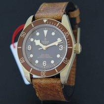 帝陀 (Tudor) Heritage Black Bay BRONZE NEW 79250BM
