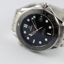 Omega Seamaster Diver 300 M Chronometer CO-AXIAL