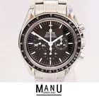 Omega Speedmaster Professional Moonwatch ''Double...