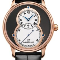 Jaquet-Droz GRANDE SECONDE CIRCLED SLATE