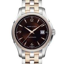 Hamilton Men's H32655195 Jezzmaster Viewmatic Watch