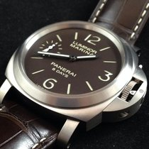 Panerai Luminor Marina 8 Days Titanio PAM 00564