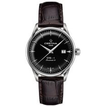 Certina DS 1 Powermatic 80 Automatik Herrenuhr C029.807.16.051.00