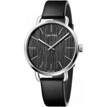 ck Calvin Klein even Uhr K7B211C1