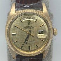 勞力士 (Rolex) Vintage Day Date 1803 18k Yellow Gold Excellent...