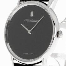 Jaeger-LeCoultre Armbanduhr Vintage Weißgold Ref.912322
