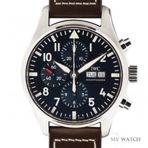 IWC Fliegerchronograph Edition le petit prince(NEW)