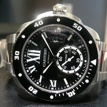Cartier CALIBRE DIVER DE CARTIER