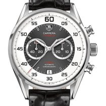 TAG Heuer Carrera Chronograph Flyback 43mm CAR2B11.FC6235