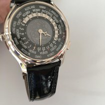 Patek Philippe 5575G-001 World Time Moon 175th Anniversary