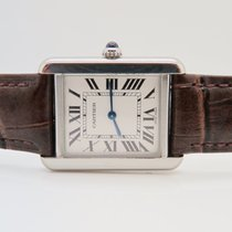 Cartier Tank Solo Lady 24mm (Only Box No Papers)