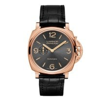 Panerai Luminor  Due 3 Days Mens Watch PAM00675