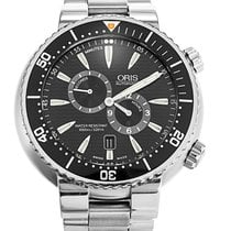 Oris Watch TT1 Divers 649 7610 71 64