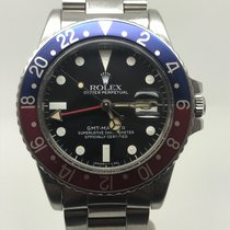 Rolex GMT-Master 16750 YEAR 1984 PERFECT CONDITION