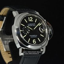 파네라이 (Panerai) Luminor Marina Automatic Acciaio 44 mm PAM00104