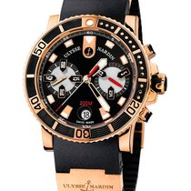 Ulysse Nardin Maxi Marine Diver 8006-102-3A/92