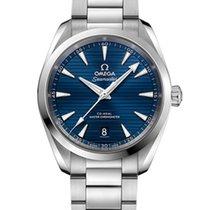 Omega Seamaster Aqua Terra 38