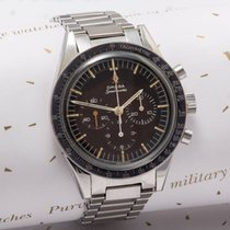 오메가 (Omega) Speedmaster Ed White 1 owner from new exceptional...