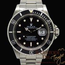 Rolex Submariner Date 16610 W Serial