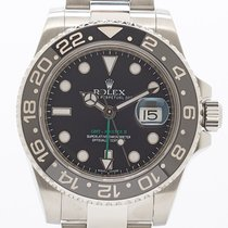 Rolex GMT-Master II Ref. 116710LN Full Set