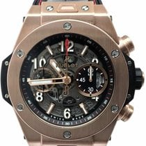 Hublot Big Bang Unico King Gold Chronograph 411.0X.1180.RX