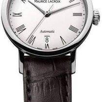 Maurice Lacroix Les Classiques Tradition Ladies LC6063-SS001-1...