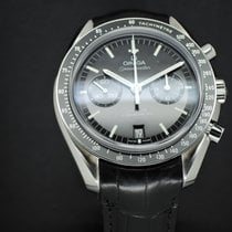 Ωμέγα (Omega) Speedmaster Moonwatch Co-Axial Chronograph - 44...