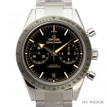オメガ (Omega) Speedmaster 57 Co Axial Chronograph(NEW)