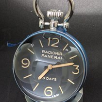 Panerai Table Clock 581