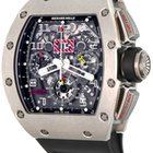 Richard Mille Felipe Massa Chronograph RM 011-1