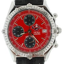 Breitling Chronomat The Red Arrows art. Br10