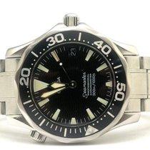 オメガ (Omega) Seamaster Professional Chronometer 300M
