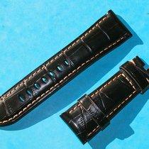 Panerai OFFICINE MX008N5S ALLIGATOR BLACK STRAP LUMINOR 1950