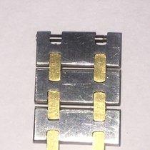 Audemars Piguet Royal Oak gold/ steel 3 links mod 4100