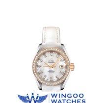 Omega Seamaster Aqua Terra 150M Co-Axial 30 MM Ref. 231.28.30....
