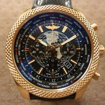 Breitling Bentley B05 Unitime  Redgold -25%